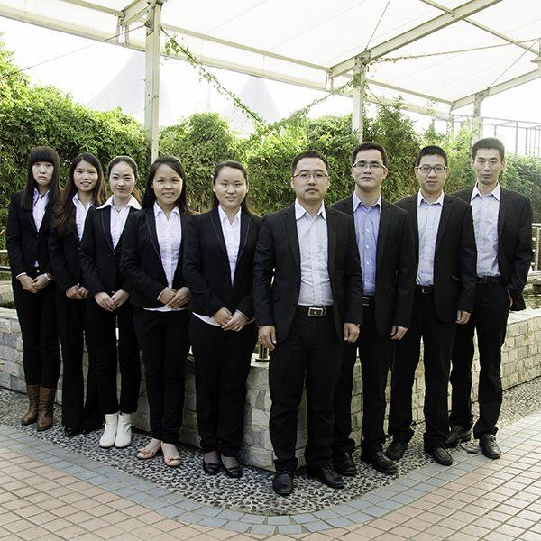 <b>Sales Team</b>