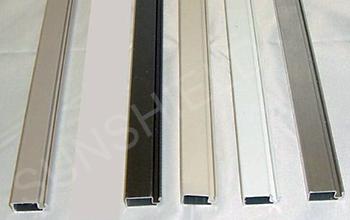 Aluminum Frame - Sunshield Shelter