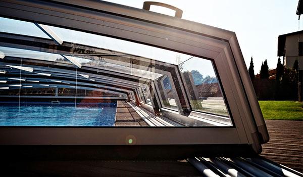 pool enclosures cost- pool cover vs pool enclosures-portable pool cover