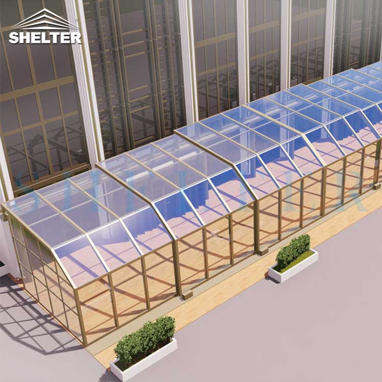 Retractable Rooftop Enclosure-Sunshield-Shelter-1