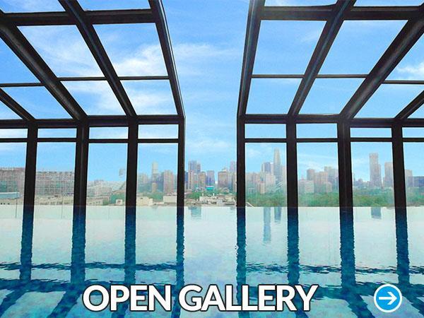 pool enclosures galleries-retractable sunroom-pool sunroom-Shelter Sunhouse