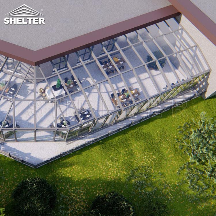 retractable sunroom - patio enclosure - Sunshield Retractable Pool Enclosure