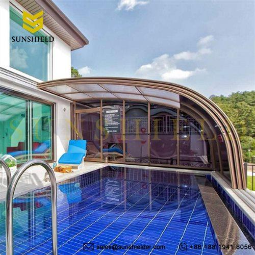 Patio Cover U2013 Retractable Patio Enclosures U2013 Cost Of Sun House U2013 Pool Cover   Sunshield (31)