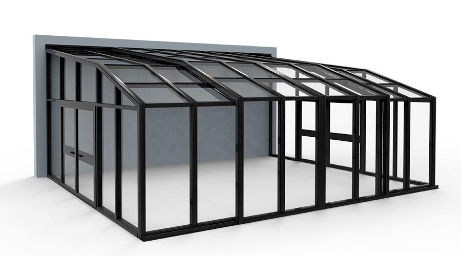 retractable sunroom manufaturer - pool enclosure supplier