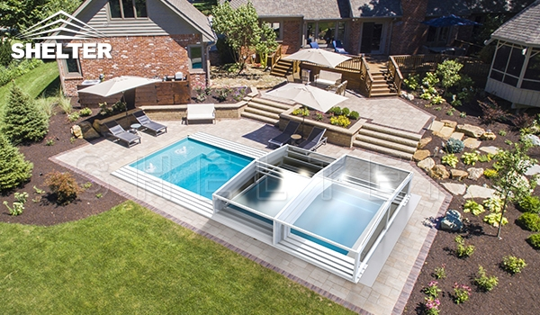 retractable pool enclosure_spa_idea